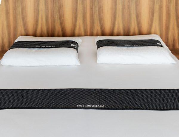 VICON BAND – edition pillow 2