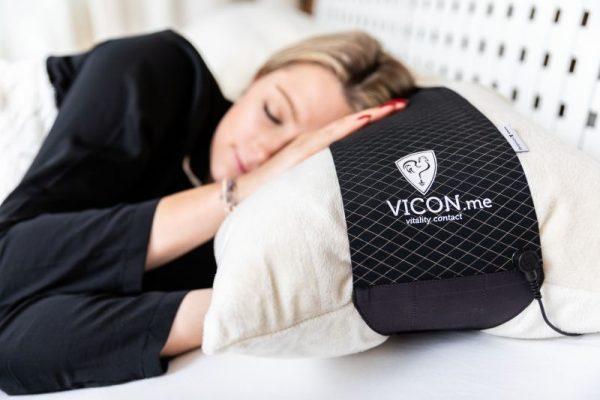 VICON BAND – edition pillow 1