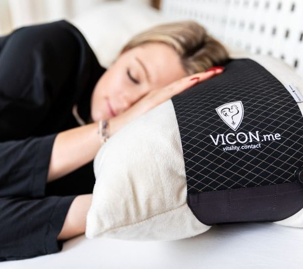 VICON BAND – edition pillow 1